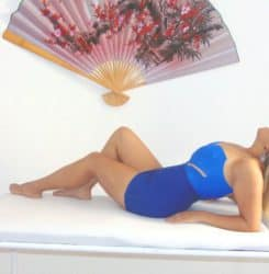 Massagem Metrô Santa Cruz - Vila Mariana - Massagista Sabrina F: (11)9696-78416