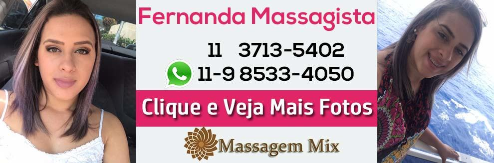 Casa de Massagem - Mix Jardins by Julia