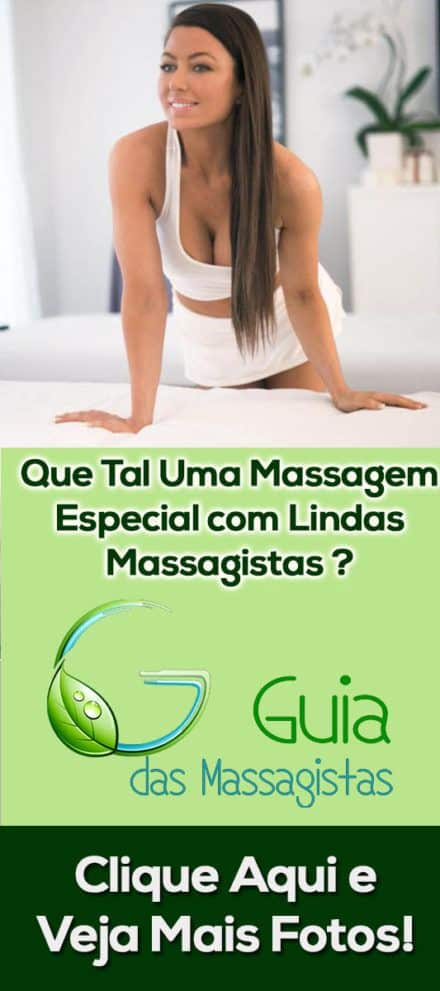 Massagem SP - Guia das Massagistas
