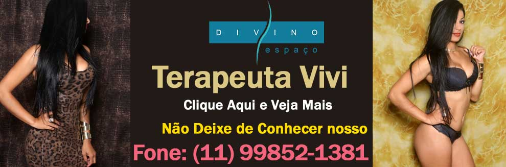 Massagem Vila Mariana  Divino - Vivi Massagista