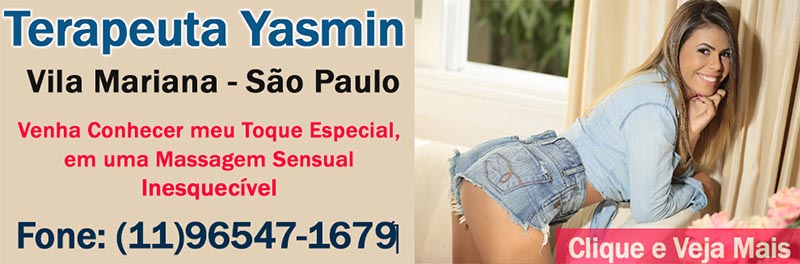 Massagem Vila Mariana- Massagem Tântrica