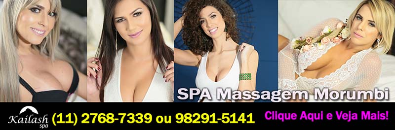 Massagem Morumbi - Massagistas Tântrica