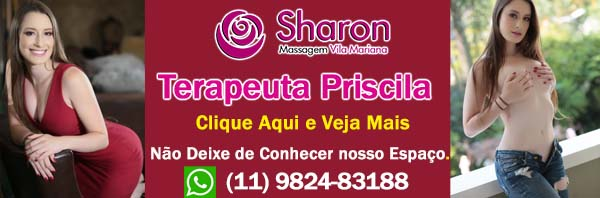Massagem vila Mariana - Massagista Priscilla