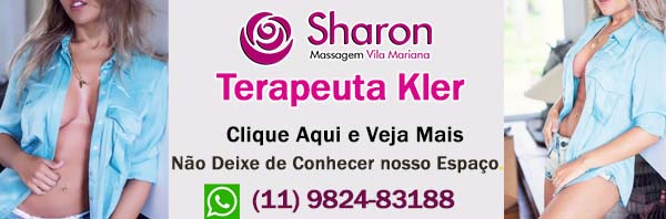 Massagem vila Mariana - Massagista Kler