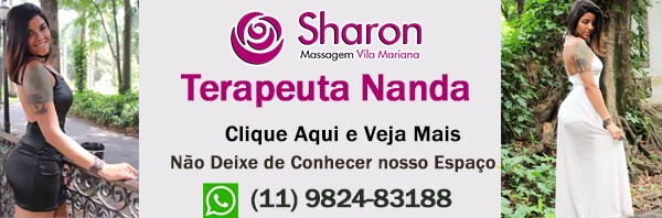 Massagem Vila Mariana - Massagista Nanda