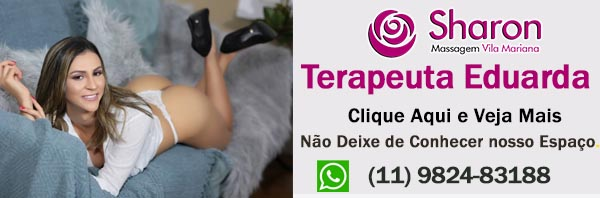 Massagem vila Mariana - Massagista Eduarda