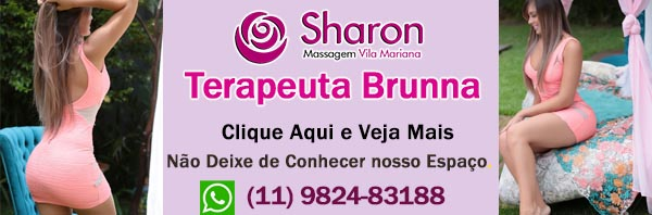 Massagem vila Mariana - Massagista Brunna