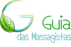 Guia das Massagistas - Logotipo