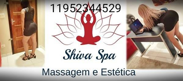Massagem Zona Leste - Shiva SPA da Massagem F: (11) 95134-4529 1 Massagem Zona Leste - Shiva SPA da Massagem F: (11) 95134-4529