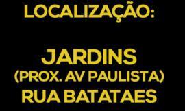 Vagas para Massagistas no Jardins- São Paulo- Massagem Mix.  Estamos Contratando